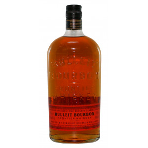 Bulleit Bourbon 45% 70cl