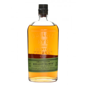 Bulleit Rye Bourbon Whiskey - by the Drop