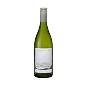 Cloudy Bay Sauvignon Blanc 75cl