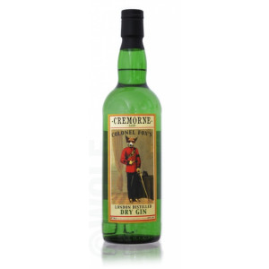 Colonel Fox's London Dry Gin