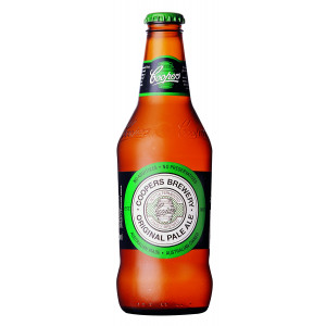 Coopers Pale Ale 375ml x 12