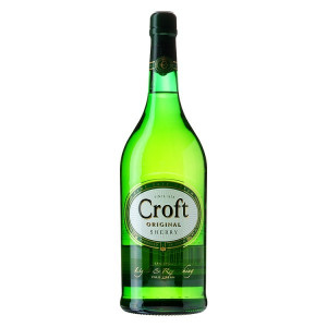 Croft Original Sherry 1L