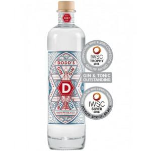 Dodd's Small Batch Gin 50cl
