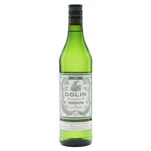 Dolin Vermouth de Chambery Dry 75cl