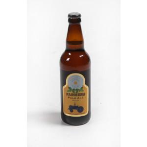 Bradfield Brewery - Farmers Pale Ale 12 x 500ml