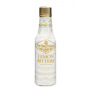 Fee Bros Lemon Bitters