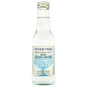 Fevertree Light Tonic 24 x 200ml