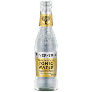 Fevertree Premium Tonic Water 24 x 200ml