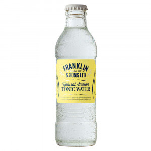 Franklin & Sons Tonic 24 x 200ml
