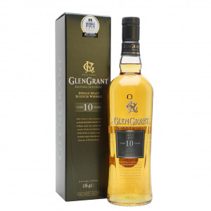 Glen Grant 10yr 70cl