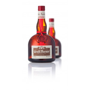 Grand Marnier Cordon Rouge Orange Liqueur 70cl