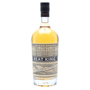 Great King Street Whisky 70cl