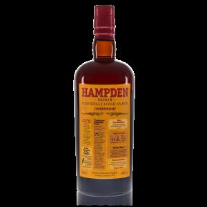 Hampden Estate O/P Rum 70cl