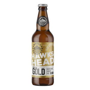 Hawkshead Brewery Lakeland Gold Ale 12 x 500ml