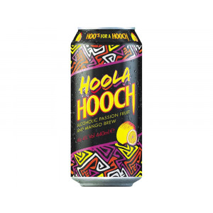Hoola Hooch Passion and Mango 24 x 440ml Cans