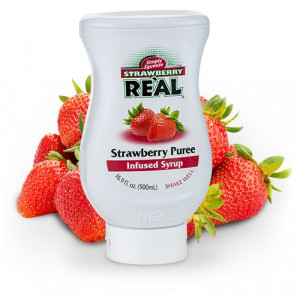 Strawberry Re'al