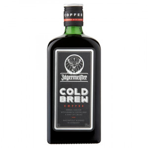 Jagermeister Cold Brew 50cl
