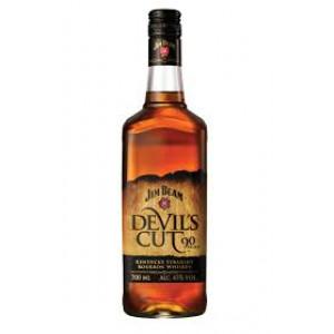 Jim Beam Devils Cut 70cl