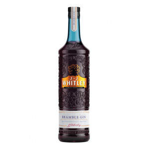 JJ Whitley Bramble Gin 70cl