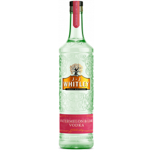 JJ Whitley Watermelon & Lime Vodka 70cl