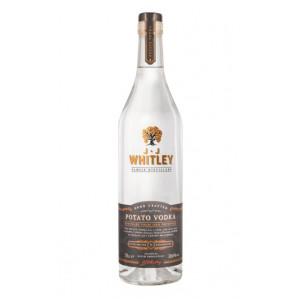 JJ Whitley Potato Vodka 70cl