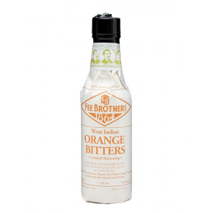 Fee Bros Orange Bittters 11.8cl