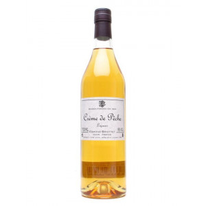 Briottet Creme de Peche (Peach) Liqueur 70cl