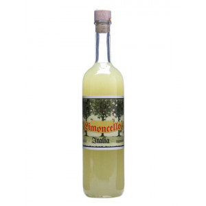 Tosolini Limoncello 70cl
