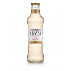London Essence Ginger Ale 1x200ml Bottle
