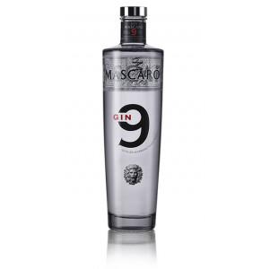 Mascaro Gin 9 70cl