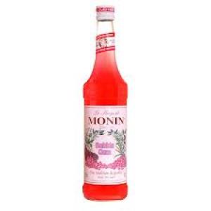 Monin Bubblegum Syrup 70cl