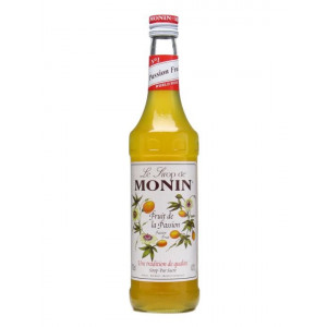 Monin Passionfruit Syrup 70cl