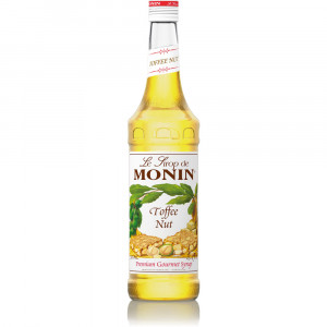 Monin Toffee Nut Syrup