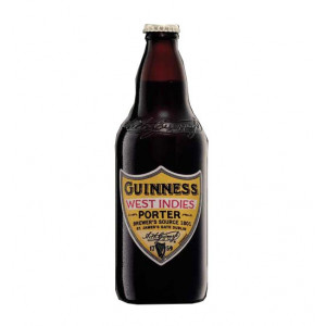 Guinness West Indies Porter 8x500ml