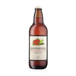 Rekorderlig Strawberry & Lime 15 x 500ml