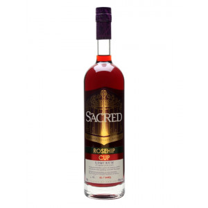 Sacred Rosehip Cup 75cl