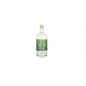 Sheffield Gin Forest Fruits 70cl