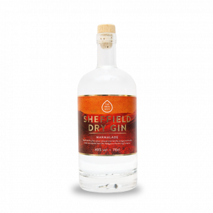 Sheffield Gin Marmalade 70cl