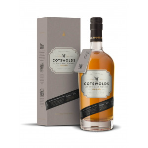 Cotswold's Single Malt Whiskey 70cl