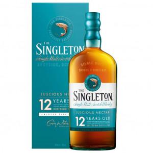 Singleton of Dufftown 12 Year Old Single Malt 70cl
