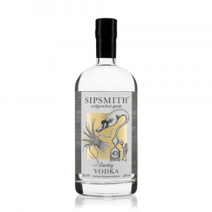 Sipsmith Barley Vodka 70cl