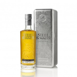 The Lakes Distillery - Steel Bonnets 70cl