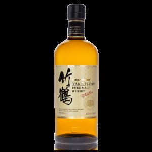 Nikka Taketsuru Pure Malt 70cl