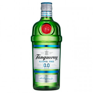Tanqueray Alcohol Free 0.0% 70cl