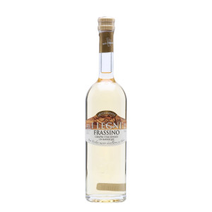 Tosolini Grappa stagionata en Frassino Barrique