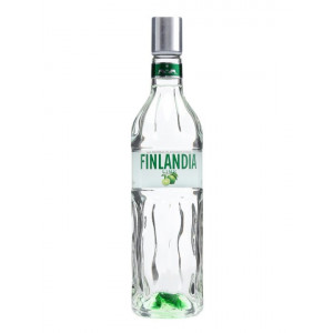 Finlandia Lime Vodka 70cl