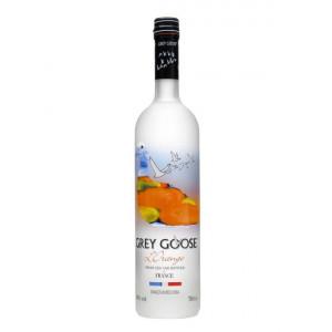 Grey Goose L'Orange Vodka 70cl