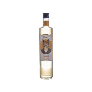 William Fox Salted Caramel 75cl