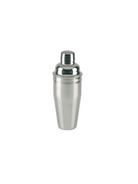 Cocktail Shaker (polished) 3pcs 65cl 23oz