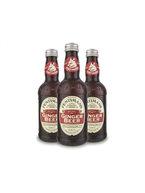 Fentimans Ginger Beer 12 x 275ml